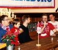 Weihnachtsfeier 2015 mit Jan Kirchhoff